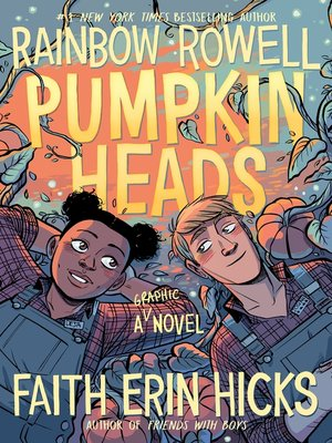 cover image of Pumpkinheads